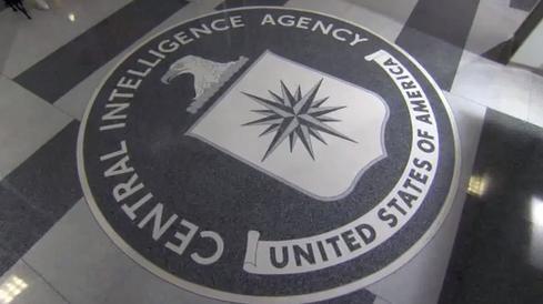 Photo: CIA