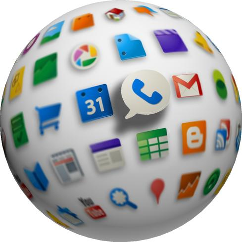 10 Great Google Apps Tips