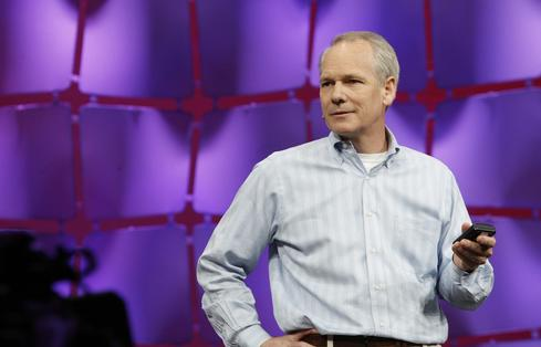 Kurt DelBene is the latest to run HealthCare.gov. Photo: MicrosoftPDC, Flickr