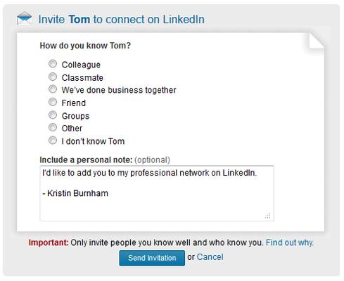 how to add line break in linkedin