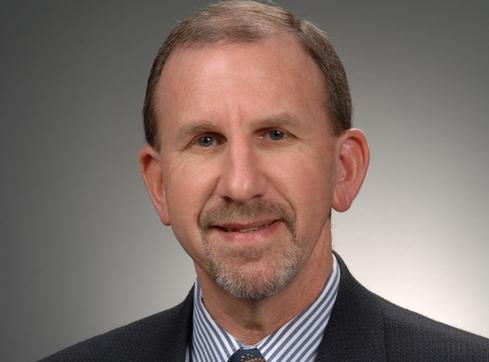 NIST's Ron Ross.