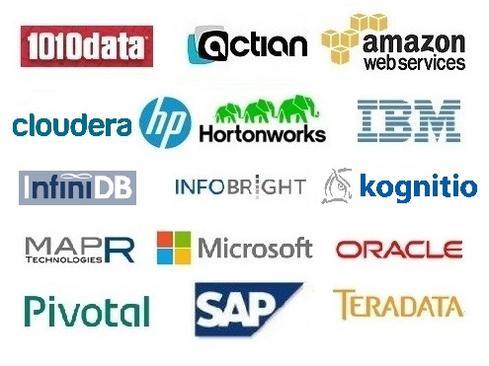 16 Top Big Data Analytics Platforms Informationweek