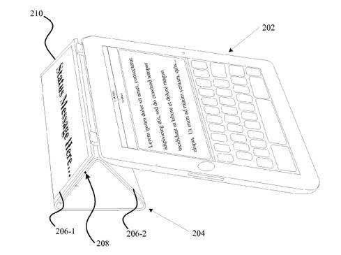 5 Apple Patents Hint At Surprises
