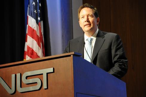 US CIO Steven VanRoekel