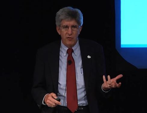 Peter Coffee, Salesforce.com VP of strategic research.
