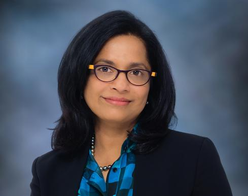 Seeta Hariharan, TCS digital software GM