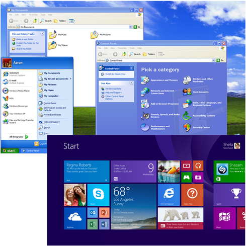 Windows XP Shutdown: 10 Facts To Know