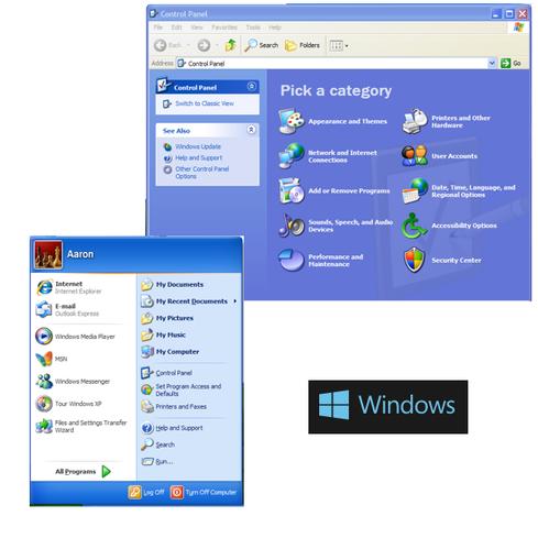 Windows XP Shutdown: 10 Facts To Know - InformationWeek