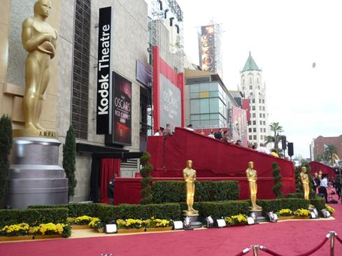 Farsite predicted winners in five out of six categories at the 2013 Oscars. (Image: Wikimedia.)