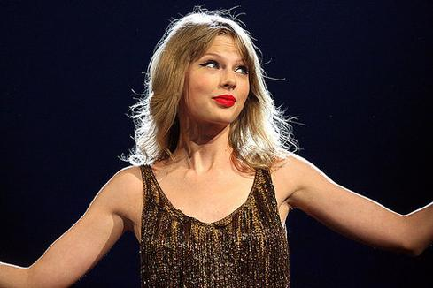 Does this look like Apple's 'next big thing?'  (Source: Taylor Swift via Wikimedia Commons)
