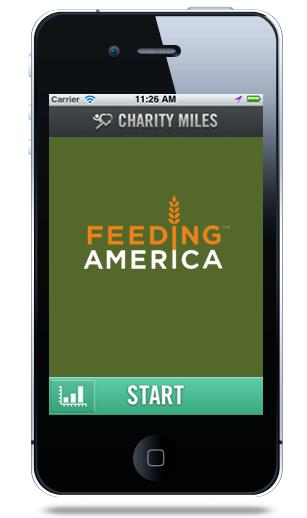 When CharityMiles users run, walk, or bike, they also raise money for non-profits such as Feeding America or Stand Up to Cancer. Since it tracks only distance, CharityMiles is not the best app for monitoring performance, but it is a great way to raise money for charities without searching for sponsors. Download the iPhone or Android app, pick a charity, and press Start. Bikers earn 10 cents for every mile; walkers and runners earn 25 cents per mile up to the app's $1 million sponsorship pool.
