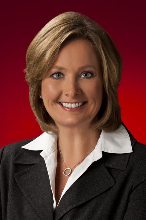 Former Target CIO Beth Jacob