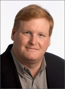 Accenture's Mark McDonald