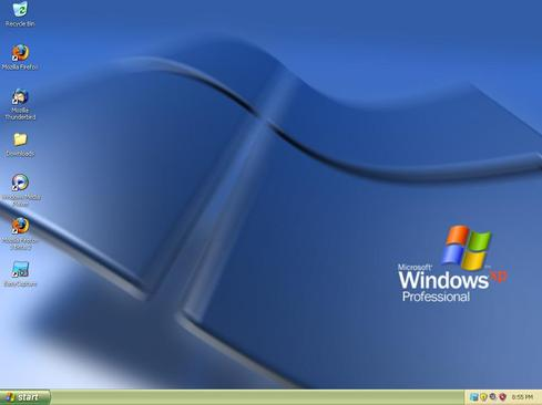 Windows XP Security Issues: Fact Vs  Fiction - InformationWeek