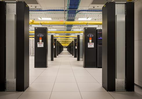 Capital One built a brand-new datacenter so its infrastructure would keep pace with its digital ambitions.