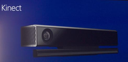 Microsoft has big plans for Kinect technology.