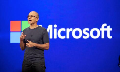 In his few appearances as CEO, Satya Nadella has preachedthe potential of data-driven personalization.