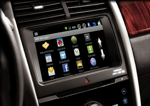 Connected cars may be the next mobile-management challenge for IT.