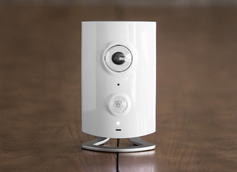 Smart Alarm Systems Internet-connected home alarm systems are fighting for attention as expensive old-guard systems like ADT reinvent themselves. Piper (pictured here) is an all-in-one WiFi-enabled system with integrated 1080p camera, a siren, built-in motion sensors, and other home automation features. Users can access Piper remotely via an iOS or Android app. Other smart alarm systems include iSmartAlarm, Canary, Oplink Security TripleShield, Viper Home, and SimpliSafe. All these systems cost $200-250. Some are all-in-one devices; others have components. Some have a camera integrated; some do not. Some charge monthly fees. Pick the best smart alarm system based on your security needs and the size of your house. (Source: GetPiper.com)
