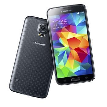 Samsung Galaxy S5: My First Week - InformationWeek