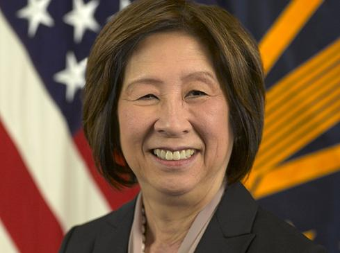 Teri Takai has resigned as chief information officer of the Department of Defense.