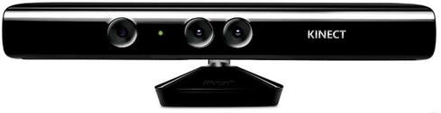 Kinect for Windows.
