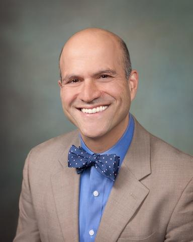 Aledade CEO and founder Dr. Farzad Mostasharihas a legacy of HIT expertise.(Source: Aledale)