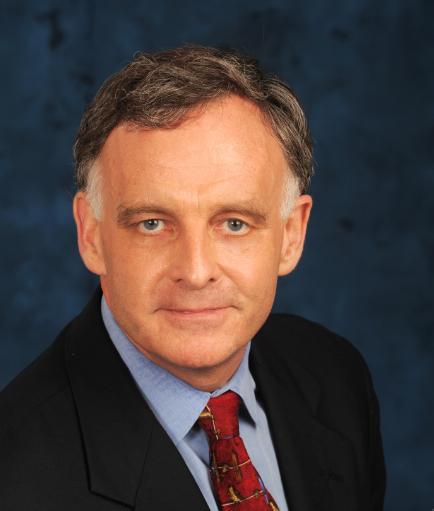 Dr. Adam Darkins (Source: VA)