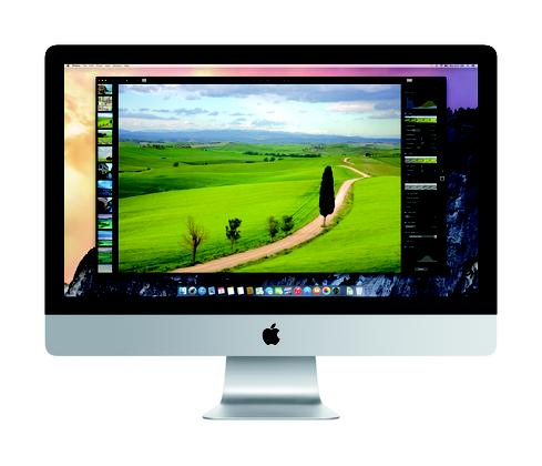 Apple's upcoming Photos for OS X app