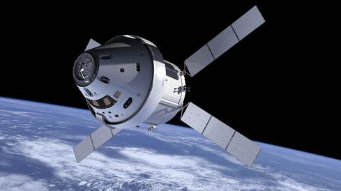 NASA's Orion Spacecraft: 9 Facts