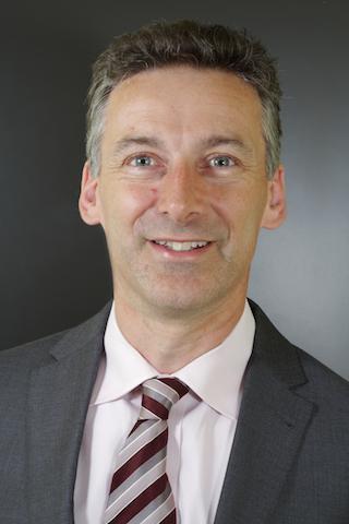 Phil Beckett, Houston Healthcare Connect