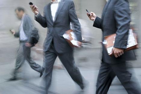 Beware Of BYOD Benefit Pixie Dust - InformationWeek