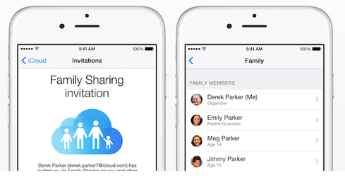 10 Great iOS 8 Features