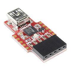 An FTDI chipset
