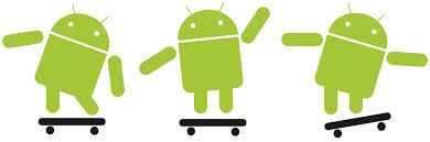 Has Android Peaked?