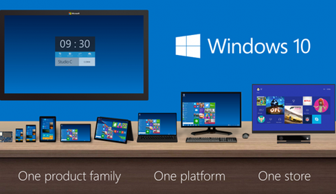 Windows 10 Enterprise Features Revealed - InformationWeek