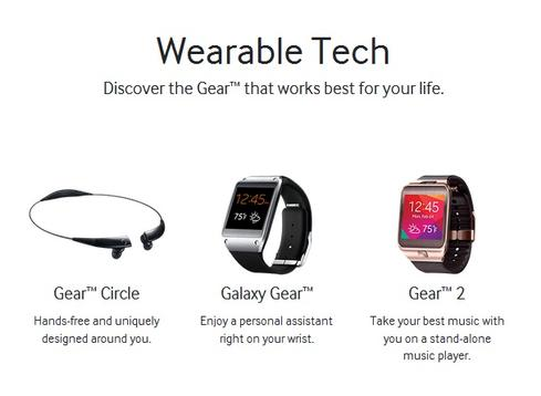 SAP is embedding Samsung-specific mobile and wearable device capabilities into apps. A planned healthcare app, for instance, will use Samsung Air Gestures so users won't have to touch the glass.