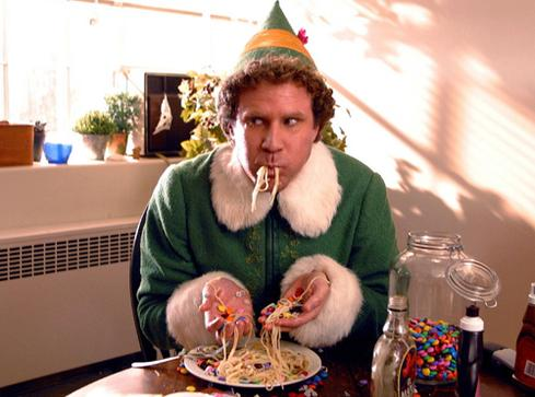 The ElfWith all due respect to Will Ferrell's epic performance in the comedy classic Elf, dressing like this for a company holiday party is overkill personified. We like your spirit, but this is a Christmas party, not a costume party. After the nervous chuckles subside, strange looks and palpable awkwardness are sure to follow, with possibly an arrest. 