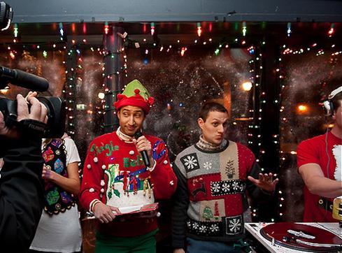 10 Holiday Party Attire Atrocities
