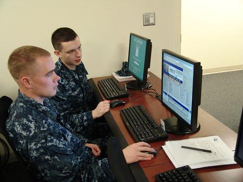 (Image: US Navy)