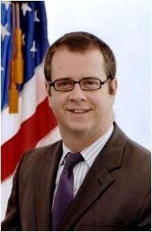 Niall Brennan, CDO of CMS