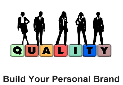 10 Ways To Improve Your Personal Brand