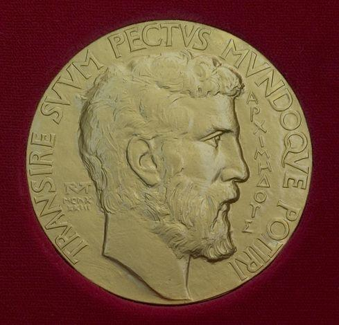 New Fields Medal firsts Every four years since 1936 (with a long break around World War II), the International Mathematical Union has awarded the Fields Medal, originally to two mathematicians, and now usually to four. It's often described as 'the Nobel Prize for math' but that's misleading; in fact it's a great deal harder to win a Fields Medal than a Nobel Prize in science or literature. To be eligible, mathematicians must be younger than 40 and must have made fundamental contributions to mathematics. The award is given in part to ensure that enough attention is called to that work. In other words, its purpose is not to tell the winners, 'Wow, you're good,' or 'On the whole, that turned out to be important' years after the fact, as is often the case with the Nobel Prize. Rather, its message is this: 'The most profound and insightful mathematicians in the world think your work is among the most important being done today, and we want to call the attention of all mathematicians to it.' In short, the Fields Medal is one of the most extraordinary awards for accomplishment, significance, ability, and further expectation ever created. And this year, there were three Fields Medal firsts:  The first South American medalist was Artur Avila of Brazil, whose insight into discrete dynamical systems (all that chaos and catastrophe stuff you've heard of) and mixing processes looks very likely to be the basis of many breakthroughs in physics and many developments in engineering across the next half-century or more).   The other two firsts belong to the same person: Maryam Mirzakhani, the first woman and the first Iranian to win a Fields Medal. Her exploration of Riemann surfaces points toward deeper unities across many disparate branches of mathematics. For both Avila and Mirzakhani, the 'firsts' are mostly novelty. More important, we're looking at the dawn of something really big -- it just might be a decade or two before we know what it is.   (Image: Stefan Zachow, Internation
