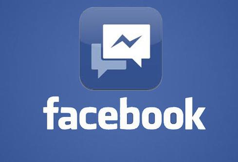 Facebook splits Messenger