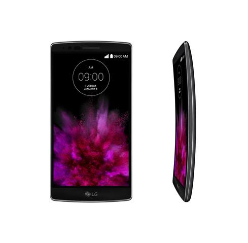 LG's G Flex 2