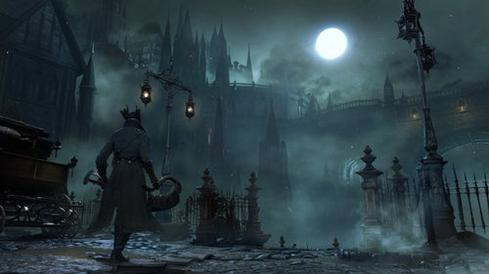 As games get bigger, get used to the phrase 'procedurally generated.' Procedurally generated means that, instead of artists rendering each part of the world from scratch and then having the computer render the world as designed, the computer uses a set of algorithms to build the world as it is experienced. Bloodborne is a Gothic RPG in a city suffering from a strange illness. The procedural rendering allows for an ever-changing world instead of the RPGs of just a few years ago, which can often feel stock even when one is designed by a design team. Brought to you by the makers of the Dark Souls series, this promises to offer a single and multi-player experience with long playing value. 