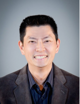 Mark Chuang, VMware marketing director for Software-Defined Data Center.