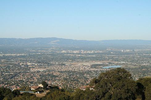 (Image: Michael from San Jose via Wikimedia)