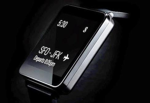 LG G Watch (Image: Chris F via Flikr)