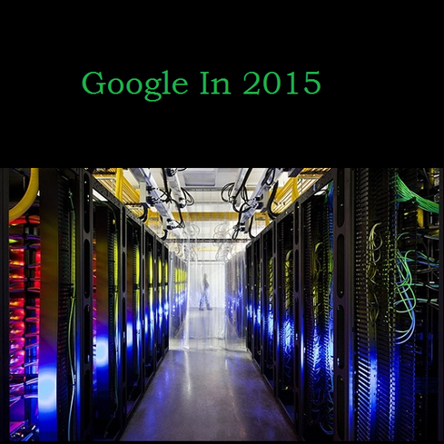 8 Google Projects To Watch in 2015